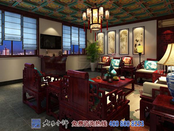 中式堂客设计