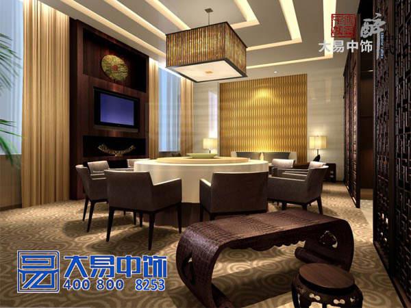 新中式风格设计