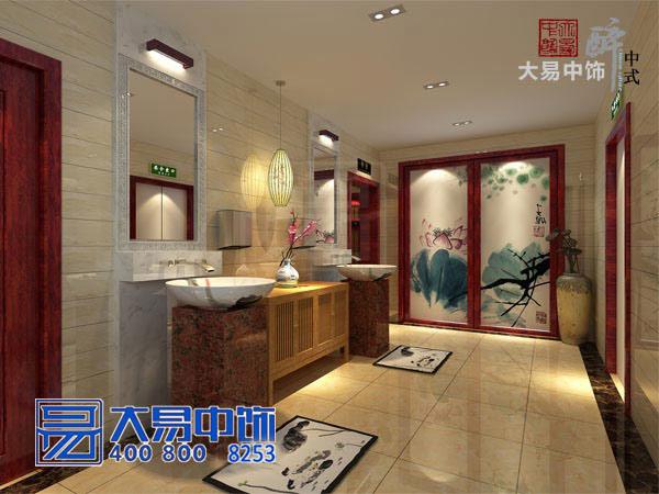 酒店新中式风格设计