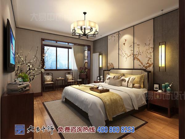 中式生活設計是從中式傳統文化里發展而來