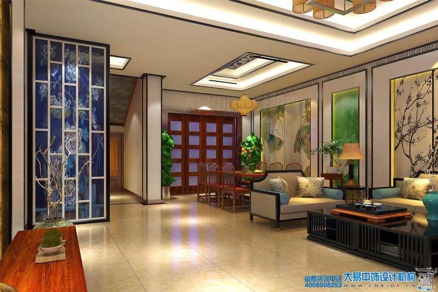 如何打造溫馨的客廳環境 需從諸多細節處做起