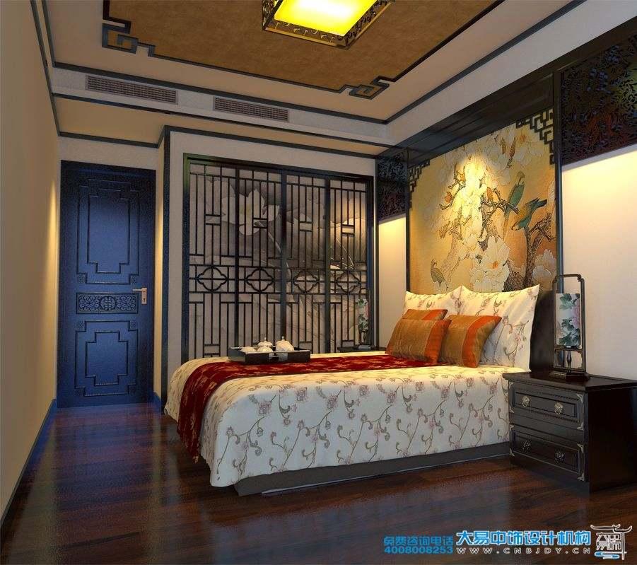 卧室颜色怎么选择 才能让业主有一个不错的睡眠