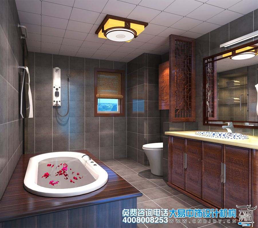 卫生间瓷砖该如何清洁 三个方法保您家居干净美丽