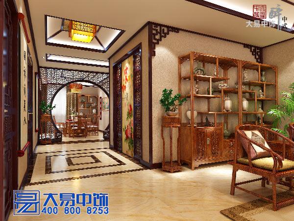 中式装修厨房设计哪家公司好?