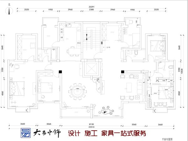 中式裝修設計流行的五種因素