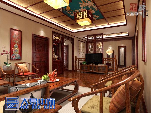 中式设计如何装修搭配家具营造新中式装饰氛围