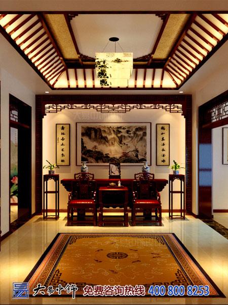 現代新中式裝修上流行的四類裝飾品